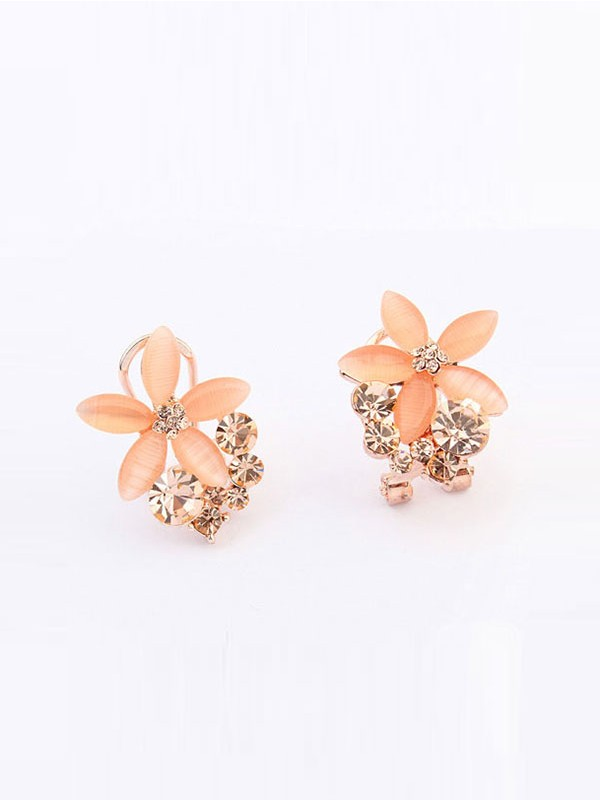 Oeste Boutique Five Petal Venda imperdível Ear Clip